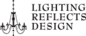 Lighting Reflects Design Logo